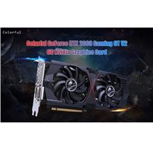 Add On Cards - Colorful Geforce Rtx 2060 6g Ha1v Nvidia Graphics Card ..