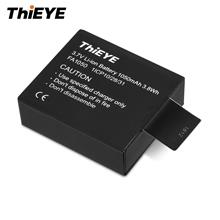 Camcorders - THIEYE 1050mah 3.7v Rechargeable Li-ion Battery - Camera,..
