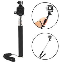 Camcorders - ORIGINAL SJCAM Foldable Selfie Stick Camera Monopod With ..