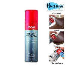 Punch Waterproof Instant Shoes Protector Spray 200ML