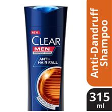 CLEAR MEN AntiHair Fall Shampoo 315ml