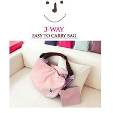 3 Way Easy Carry Bag