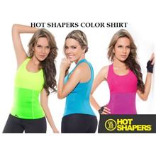 Hot Shapers Color shirt