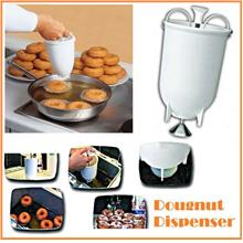 Donut Maker Dispenser