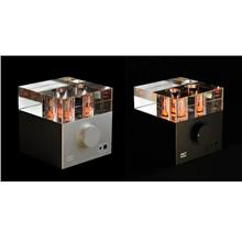 (PM Availability) Woo Audio WA7 - tube headphone amplifier & USB DAC