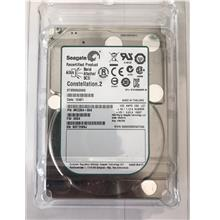 "Seagate Constellation ST9500620SS 500GB 6Gbps 7.2K SAS 2.5"" Hard"