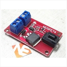 MOSFET Module IRF540 Driver Switch IRF 540 Raspberry Pi Arduino PIC