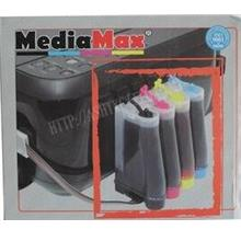 DIY 4 COLOR CISS KIT WITH FULL INK FOR CANON/HP/EPSON/BROTHER/LEXMARK: Best  Price in Malaysia