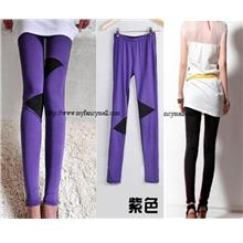 02388 Korea Japan Panties Trouser Pants &Shorts Ice Silk Legging