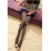 00047 Korea Japan Stockings Panty-Hose Leggings Bamboo-Charcoal