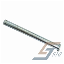 Yamaha EGO-S Fuel Injection Main Stand Shaft