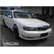 HIGH QUALITY NISSAN CEFIRO / MAXIMA A32 DOOR/WINDOW VISORYR 94'-98'