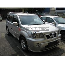 HIGH QUALITY NISSAN X-TRAIL T30 DOOR/WINDOW VISOR FOR YEAR 01'-07'