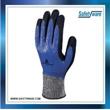 1 Pair DELTA PLUS Level 5 Cut Resistant + Oil Resistant Gloves