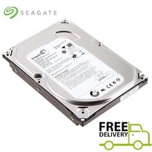 "Seagate Barracuda 3.5"" 500GB SATA Desktop PC Hardisk Hard Disk 1TB 2TB"