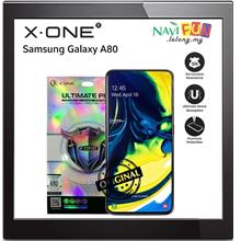 ★ X-One® Ultimate Pro Screen Protector Samsung A70 / A80