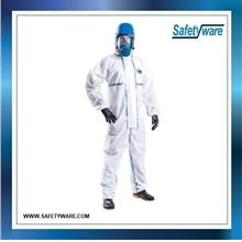SAFETYWARE ULTITEC 5000 HIGH-LEVEL CHEMICAL & LIQUID JET RESISTANT