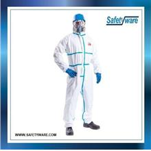 SAFETYWARE ULTITEC 3000T OIL, CHEMICAL & INFECTIVE AGENT RESISTANT