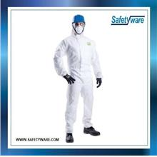 SAFETYWARE ULTITEC 1000L Disposable Type 5/6
