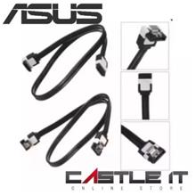 Asus 2 piece per pack SATA 3.0 III 6Gb/s HDD SSD Drive Data Straight R