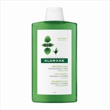 KLORANE Nettle Shampoo 400ml Oily Hair