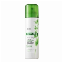 KLORANE Nettle Dry Shampoo 150ml Oily Scalp