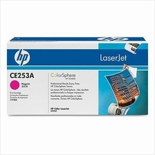 Old Packing HP 504A - CE253A (Magenta) CP3520, CP3525, CM3530