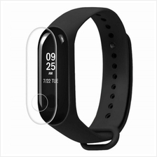 Full Screen Protector Film for Xiaomi Mi Band 3 Smart Wristband Bracelet 2pcs