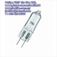 Philips 7027 12v 50w BRL Projector bulb