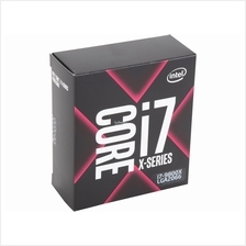 # INTEL Core i7-9800X X-series Processor # LGA 2066