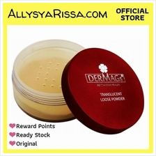 [Reward Points] DERMAGs Translucent Loose Powder SPF 15 by UTM