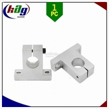 SK10 10mm Linear Bearing Rail Shaft Holder