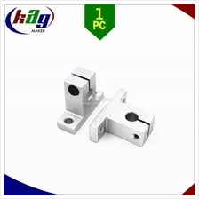 SK8 8mm Linear Bearing Rail Shaft Holder