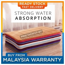 New Style Non-Slip Water Absorbent Microfiber Memory Foam Home Carpets