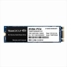 Team Group MP32 M.2 NVMe PCIe Solid State Drives SSD