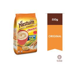 NESTUM All Family Cereal Original 550g Free 50g