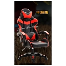 JFH Racing Style Adjustable Gaming Office Chair Kerusi Gaming / Racing