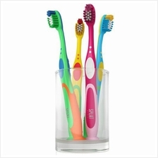 Splat Kids Toothbrush 2-8 yrs (silver)