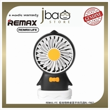 Remax Penguin Giddyo Series RL-FN03 Desktop Handheld 2 in 1 Fan