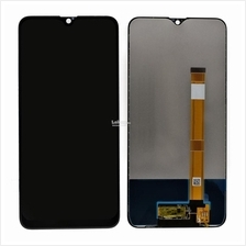 OPPO A7 LCD Display with Digitizer Touch Screen Fullset @ Black