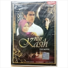 Malay Movie Nur Kasih The Movie DVD