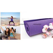Multipurpose Big Size High Quality New Yoga Mat for Gym, Yoga, Picnic