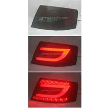 Audi A6 C6 04-08 Light Bar LED Tail Lamp