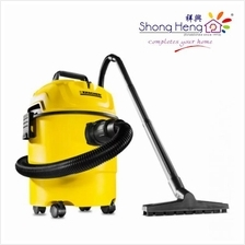 Power Tools Karcher MV1/WD1 Wet And Dry Vacuum Cleaner