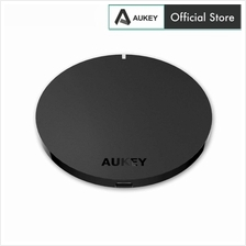Aukey LC-C2 10W Wireless Charging Pad For Wireless charging phone