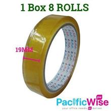 Nichiban-Panfix Cellulose Tape (19MMX36YDS)