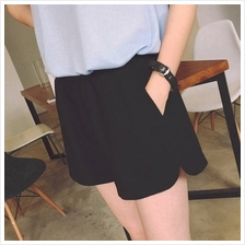 Maternity Clothing Shorts Soft Cotton Summer Clothes Pregnant Women P