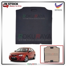 Proton Gen2 Gen-2 Custom Fit Rear Bonnet Spare Tyre Cover Board Carpet