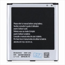 EB - B220AC 2600MAH LI-ION RECHARGEABLE BATTERY FOR SAMSUNG GRAND 2 G7108V / G