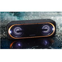 (PM Availability) Sony SRS-XB40 Portable Wireless Bluetooth Speaker